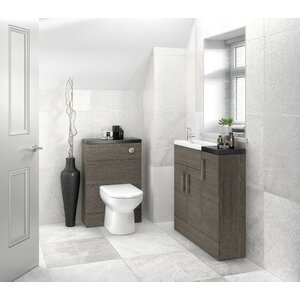 Badezimmer-Set Avola von Ultra