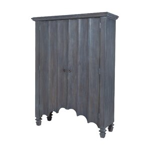 Gavyn Armoire by Bungalow Rose