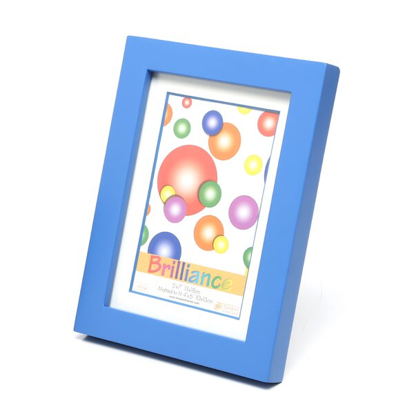 Kids\' Picture Frames You\'ll Love | Wayfair