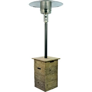 galleon btu propane patio heater