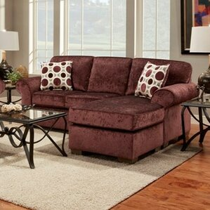 Shearson Sectional by Alcott Hill