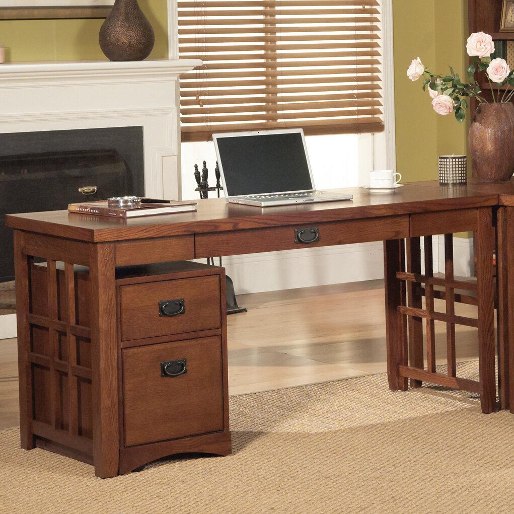 martin home furnishings mission pasadena computer desk & reviews