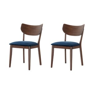 Waterbury Solid Wood Dining Chair (Set of 2) by ..