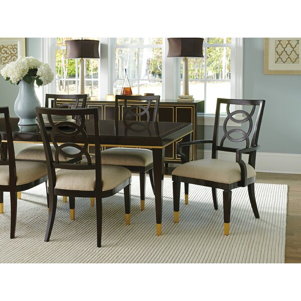 Carlyle Dining Room Set: Lexington Carlyle 7 Piece Extendable Dining Set