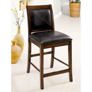 Bogna Dinning Side Chair (Set of 2) by Ho..
