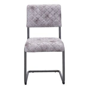 Fien Side Chair (Set of 2) by 17 Stories