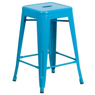 Aqua Bar Stools Wayfair