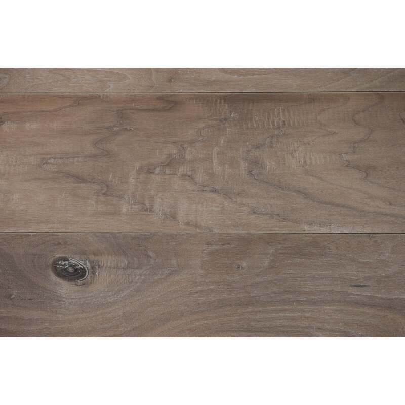 Branton Flooring Collection Sydney 7 12 Engineered Walnut Hardwood