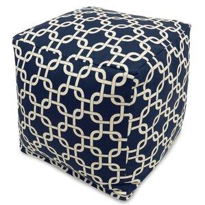 Danko Small Cube Ottoman b..