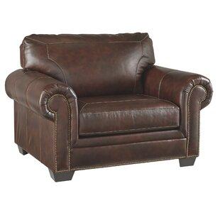 Red Barrel Studio Clandestine Chair and a Half | Wayfair