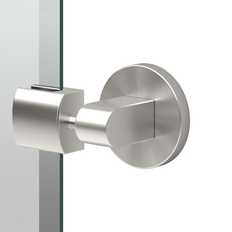 Bathroom Mirror Zones gatco zone rectangular mirror & reviews | wayfair