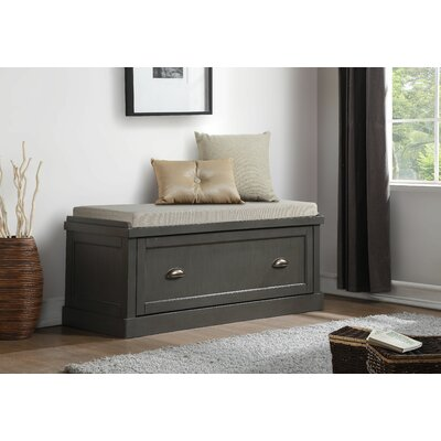Fantastic Darby Home Co Balduino Upholstered Storage Bench Wayfair Beatyapartments Chair Design Images Beatyapartmentscom