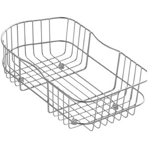 Kitchen Sink Accessories Basket kitchen sink accessories you'll love | wayfair