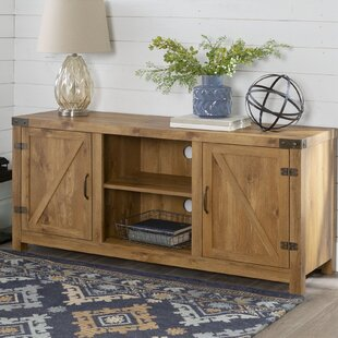 c69b176a51fd Brown TV Stand TV Stands & Entertainment Centers You'll Love | Wayfair
