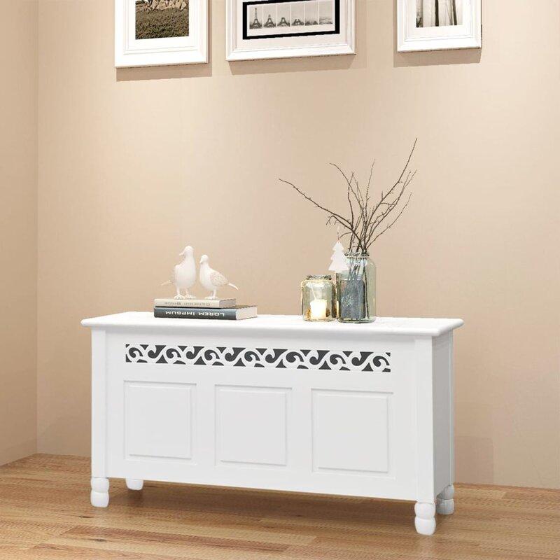 haus am meer sitzbank morrison aus holz mit stauraum bewertungen. Black Bedroom Furniture Sets. Home Design Ideas