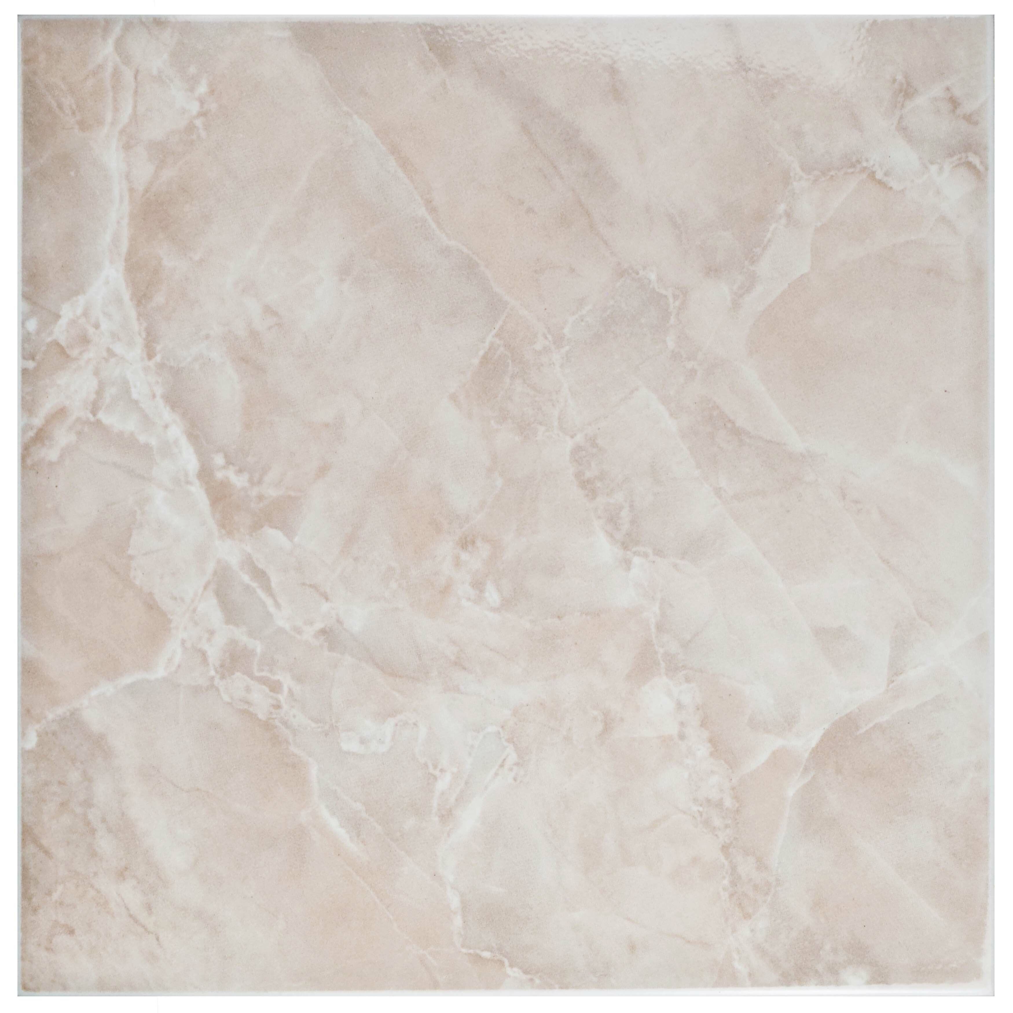 Elitetile alpha 1175 x 1175 ceramic field tile in pinkwhite elitetile alpha 1175 x 1175 ceramic field tile in pinkwhite reviews wayfair dailygadgetfo Image collections