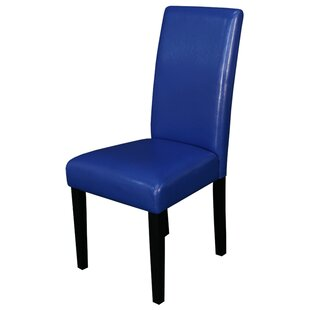 Light Blue Parsons Chair | Wayfair