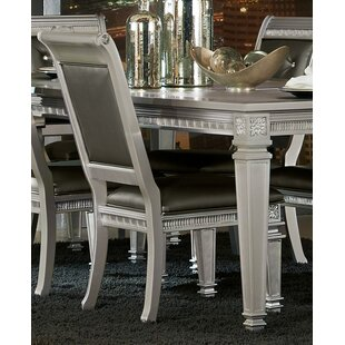 Julianne Upholstered Dining Side Chair (Set of 2)