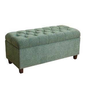 Ranshaw Fabric Storage Bench