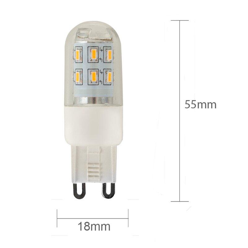 MiniSun 3W G9 LED Light Bulb & Reviews | Wayfair.co.uk