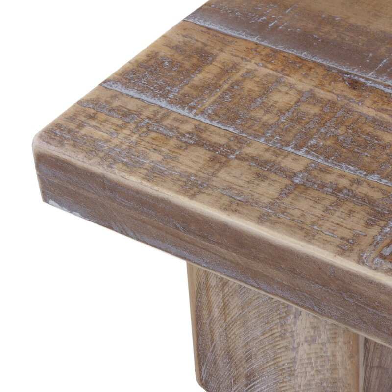 f4879de5cb9a Wayfair | Grain Wood Furniture Valerie Solid Wood Dining Table
