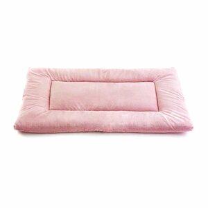 Plush Sleep-ezz Lightweight Dog Bed Crate Pad