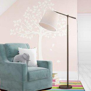 Rustic Floor Lamps You Ll Love In 2019 Wayfair