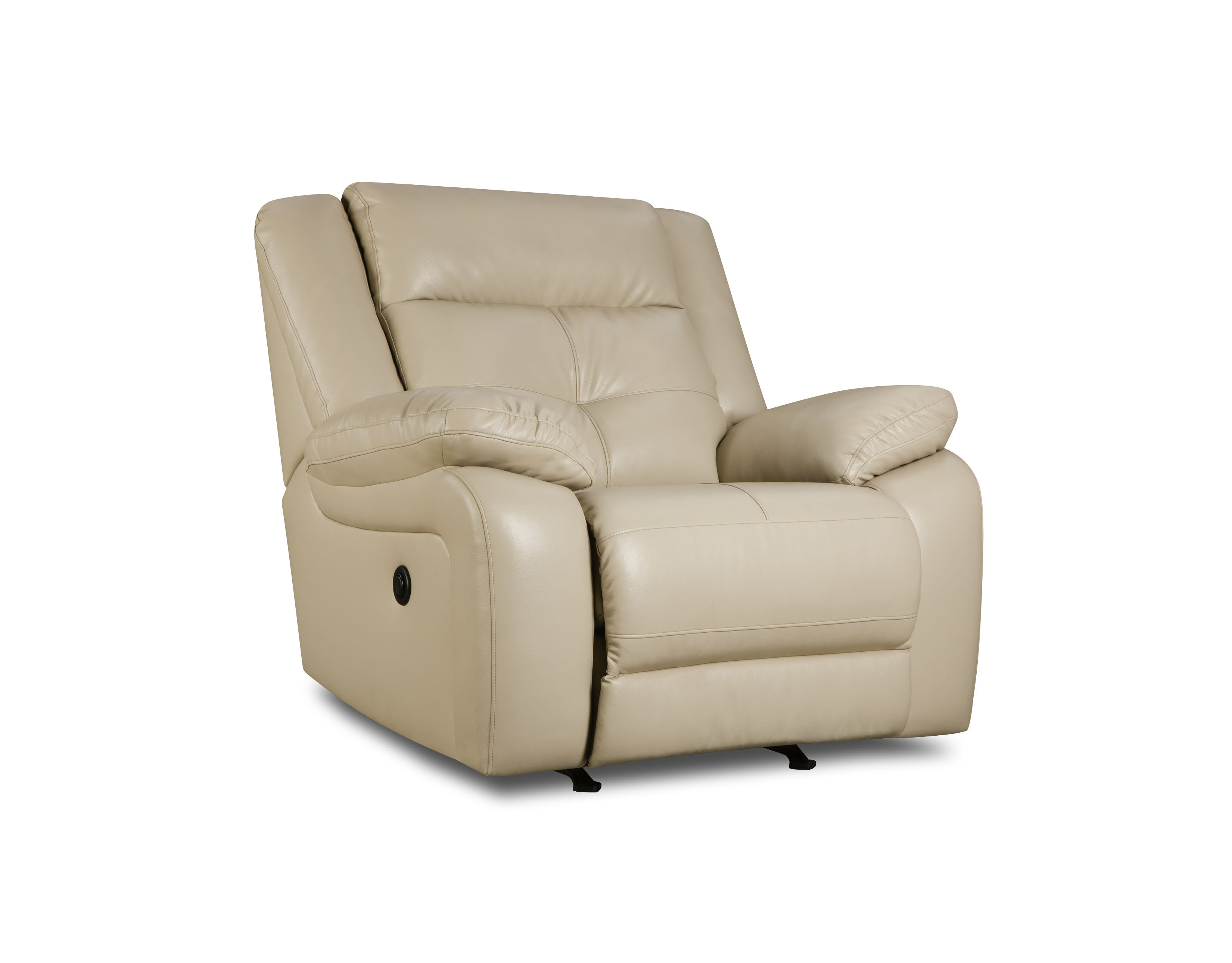 Darby Home Co Obryan Recliner by Simmons Upholstery & Reviews | Wayfair