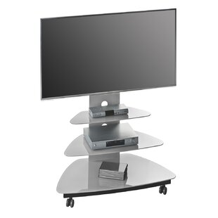 Media TV Rack For TVs Up To 55