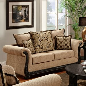 Carol Loveseat by Chelsea Home