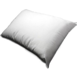 Perfect Dreams Extra Firm Down Alternative Queen Pillow by Deluxe Comfort