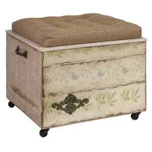 Evelyn Ottoman by IMAX
