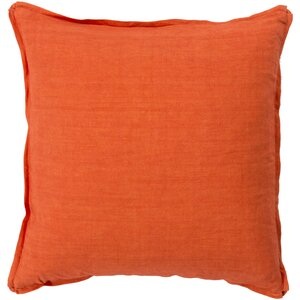 Orson Linen Pillow Cover