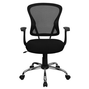 Fabric office chairs with arms Grey Quickview Wayfair Fabric Office Chairs Youll Love Wayfair