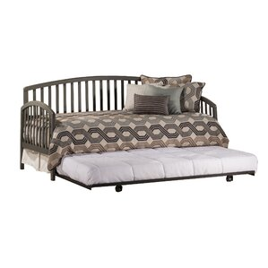 Coughlan Daybed with Trundle by Red Ba..