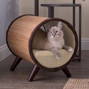 Tubular Pet Bed