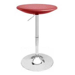 Alpha Adjustable Height Pub Table (Set of..