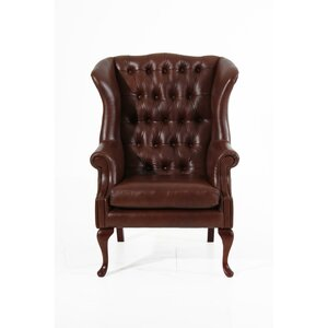 Chesterfield-Sessel Queenie von Max Winzer