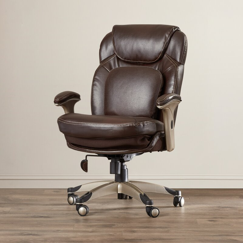 Delicieux Back In Motion™ Health And Wellness Mid Back Desk Chair
