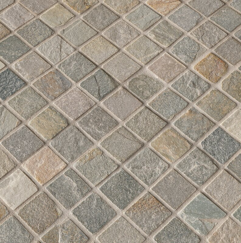 What Is Natural Stone Tile?