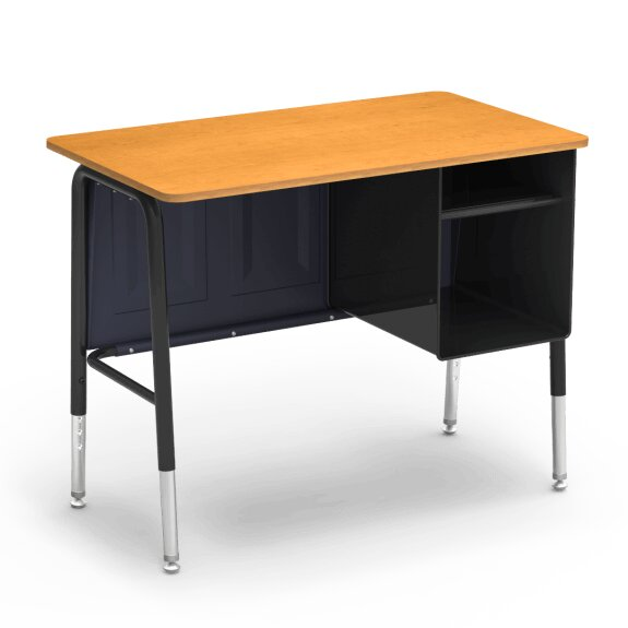 Virco 765 Series Laminate 20 Quot Student Computer Desk With