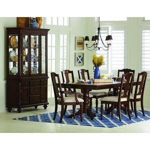 curtice traditional upholstered dining chair set of 2