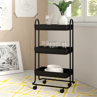 Norberto Bar Cart