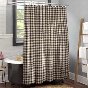 Heidi Cotton Shower Curtain