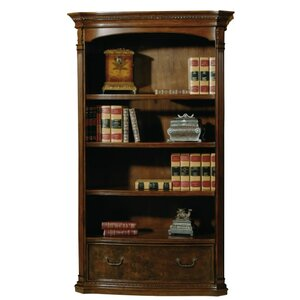Executive Standard Bookcase