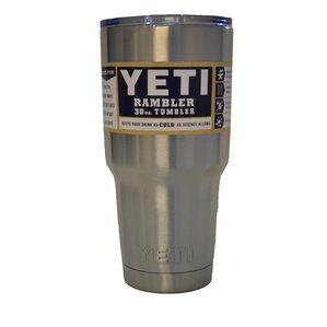 Captivating Yeti 30 Oz. Tumbler