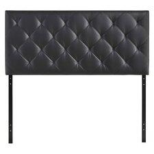 Theodore Queen Upholstered Panel Headboard