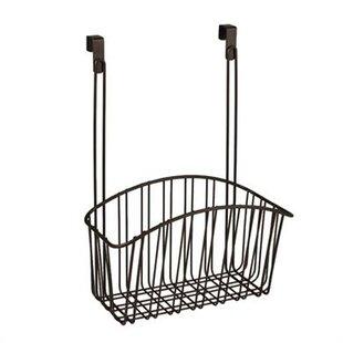 Genial Storage Cabinet With Baskets | Wayfair