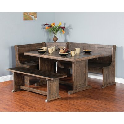 Corner Kitchen Table Nook Sets | Wayfair