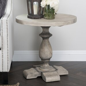 Oakville End Table by One Allium Way